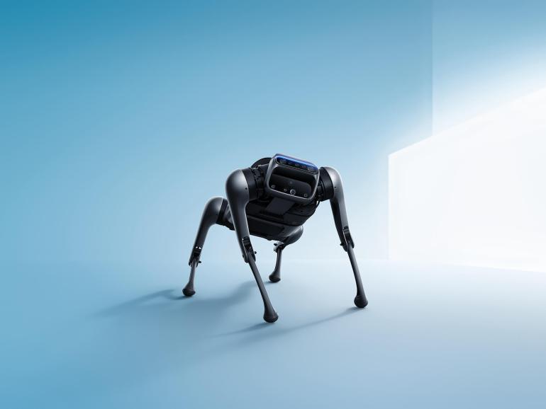 CyberDog หุ่นยนต์อัจฉริยะทรงสุนัขสุดไฮเทคเปิดตัวใหม่จาก Xiaomi/Mi แค่ ฿52,000! 14 - CyberDog