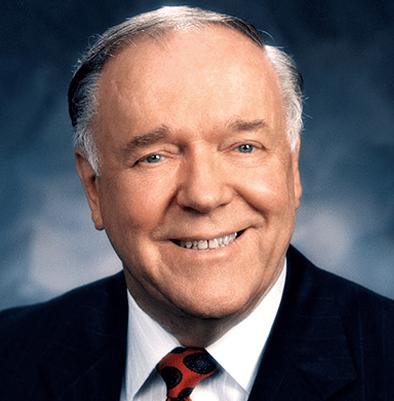 Discover Kenneth E. Hagin