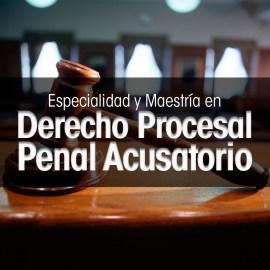 Penal acusatorio