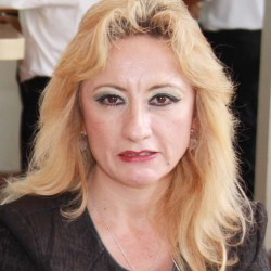57. Blanca Laura Rivero Banda