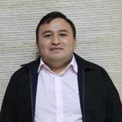 Mtro. Christian Bernal Porras