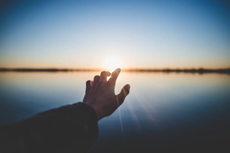 Modos de oración. Experiencia de encuentro
