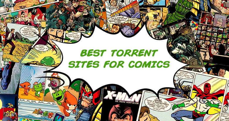 7 best torrent sites