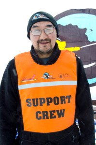 20160330.1018 - Norman Cooper - Kuujjuaq - Support Crew