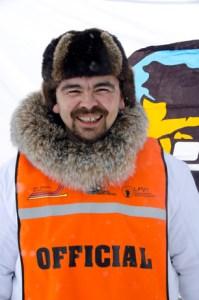 20160330.1071 - Bobby Gordon - Kuujjuaq - Assistant Coordinator