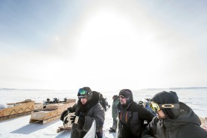 Ivakkak 2017Pov InukjuaqUmiujaq