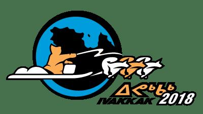 Ivakkak 2018 logo
