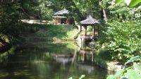 Secret Garden, Changdeokgung Palace, Seoul, South Korea ...