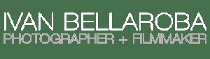 Ivan Bellaroba logo