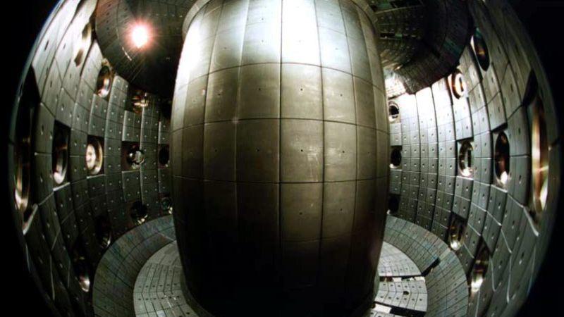 La fusione nucleare: l'energia del futuro?