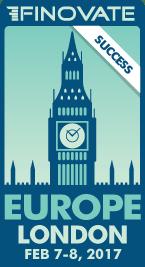 Finovate Europe 2017