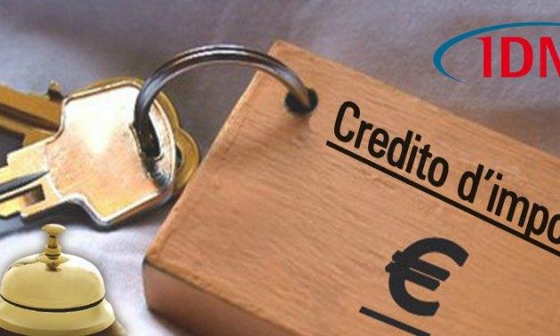 Come fruire del credito d'imposta per il turismo digitale