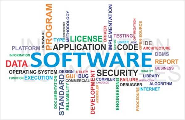 trattamento fiscale software e siti web