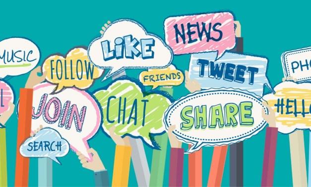 Italiani e Social Media nel Rapporto di Blogmeter 2018