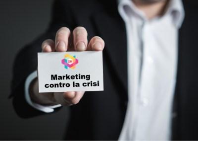 STRATEGIE DI MARKETING CONTRO LA CRISI