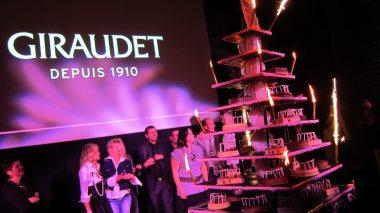 100 ans Giraudet