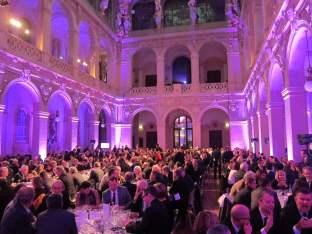 Trophées de la Gastronomie 2012