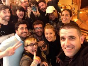 Cookbooth: La Aplicación de fotorecetas para Chefs y Foodies ganadora del AppCircus de Barcelona