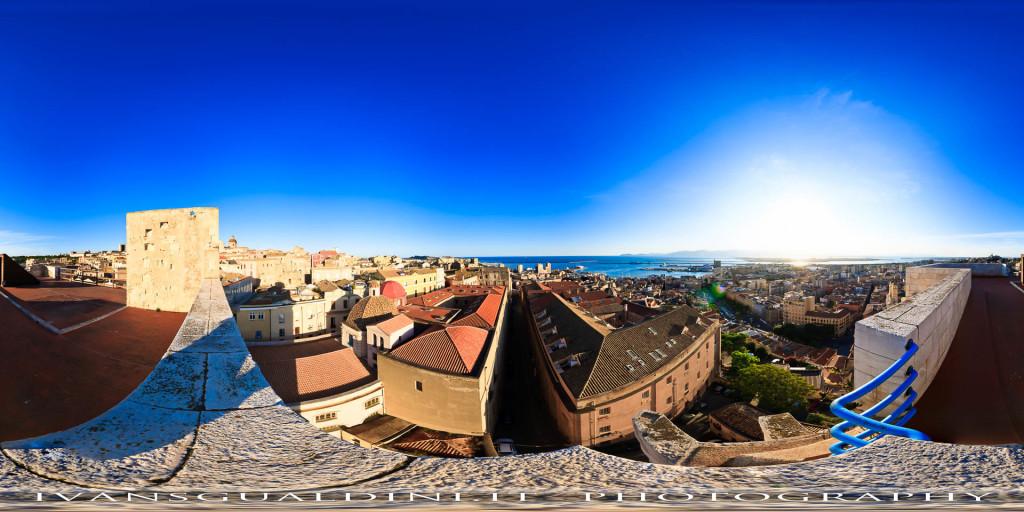 Sardegna > Cagliari > Castello > Torre dell'Elefante