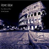 Rome B&W