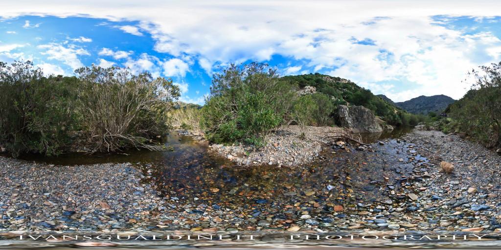 Sardegna > Sentiero trekking La via dell'Argento da Burcei