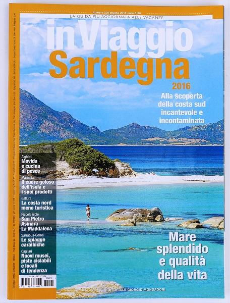 In Viaggio Sardegna - Mondadori