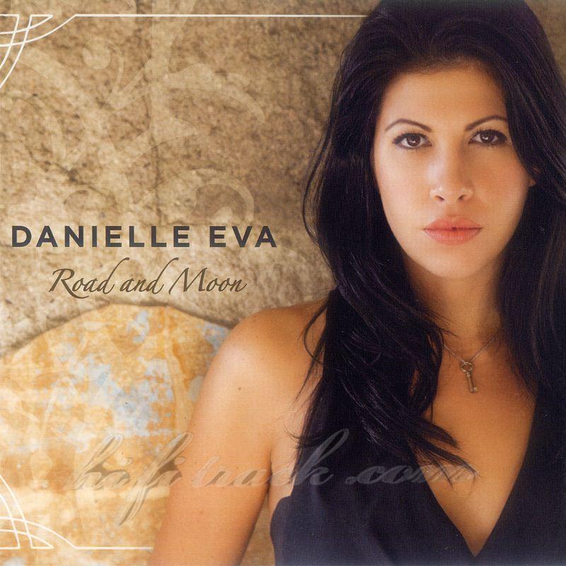 Road And Moon Danielle Eva