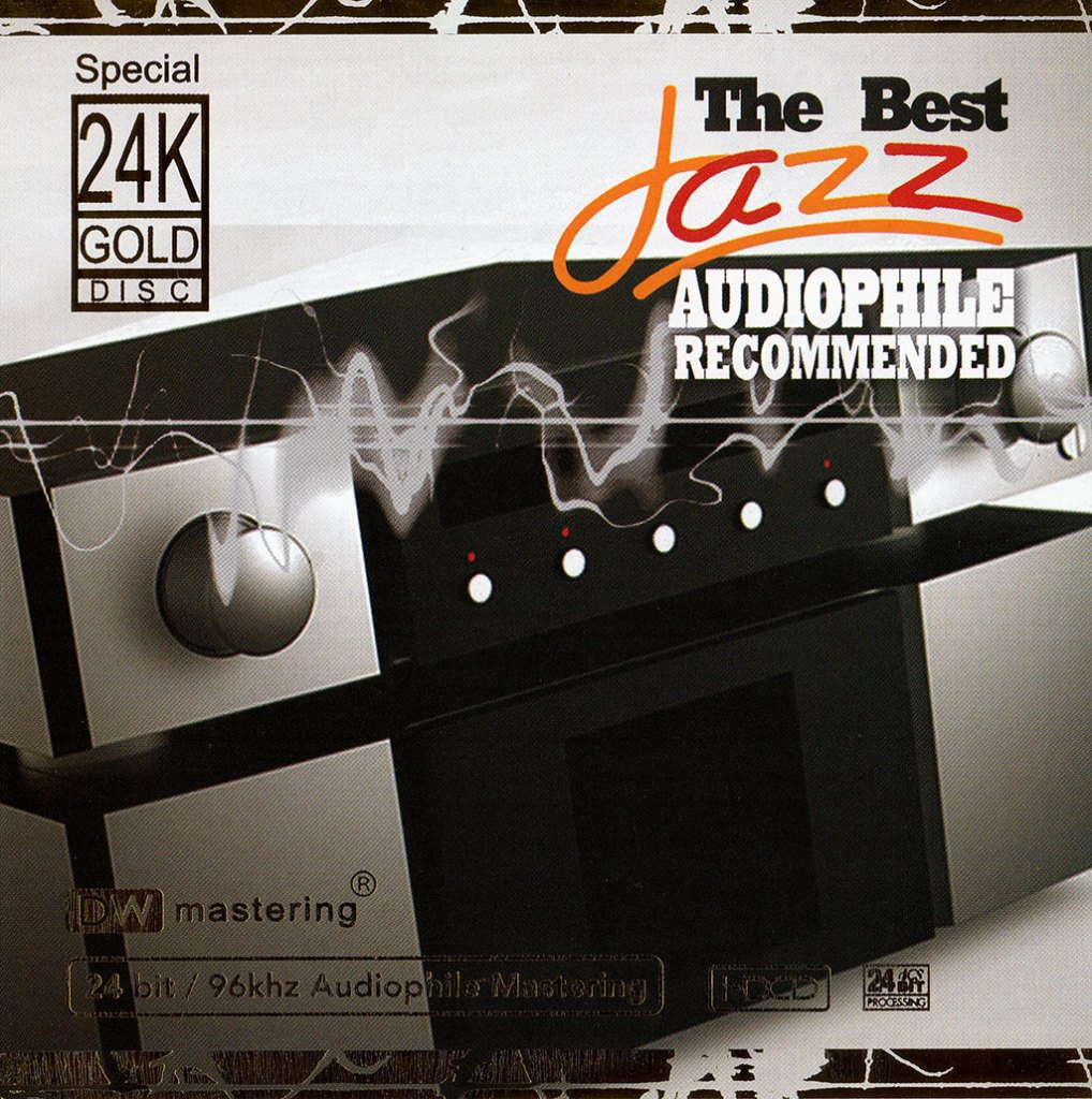 The Best Jazz Audiophile Recommended Vol.1 Album Review