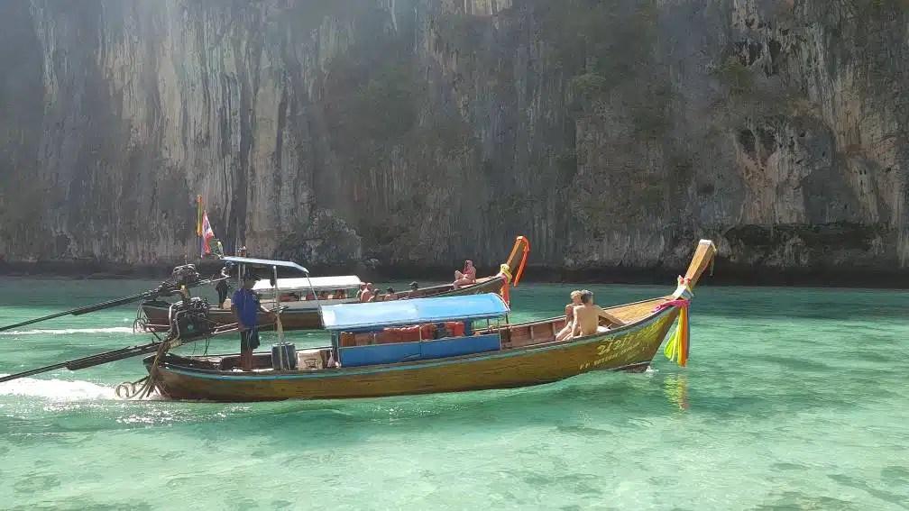 Phi Phi Island Snorkeling