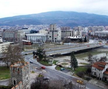 Airbnb Skopje, Macedonia