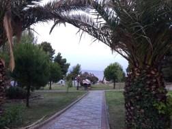 Local Park at Metamorfosis