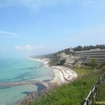 Beaches in Halkidiki - Sani Beach Resort