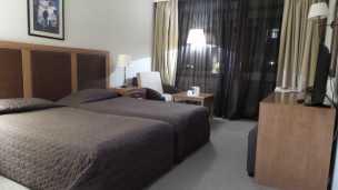Hotel room in Interhotel Sandanski