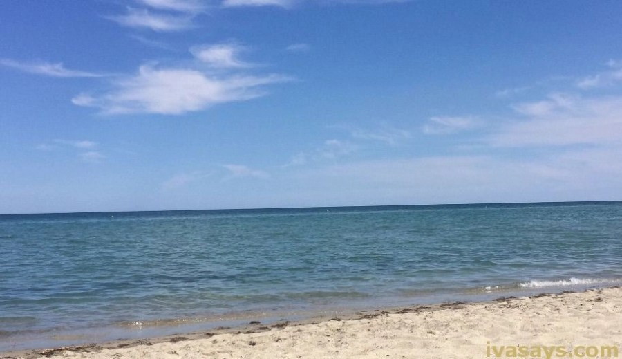 Beaches in Sithonia, Greece - Agios Ionnis Beach