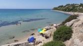 Mykoniatika Beach, Nea Kallikratia, Greece