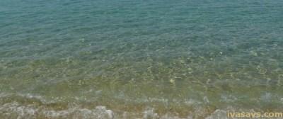 Beaches in Sithonia, Greece - Torini Beach