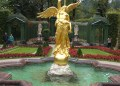 Angel of Peace Fountain