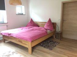 Master bedroom - Kellermanns Apartment Review