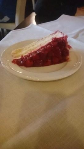 Tasty Germany: Raspberry Cake