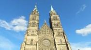 St. Lorenz in Nuremberg