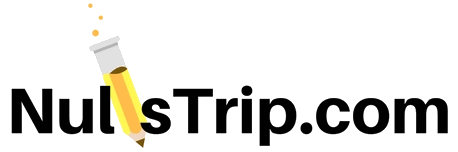 NulisTrip - An Indonesian travel blog.