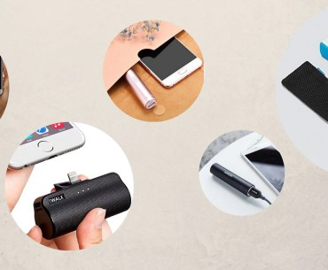Portable Charger Deals on Amazon - feature image