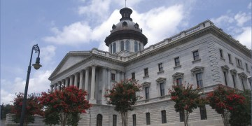 The Capitol House in South Carolina
