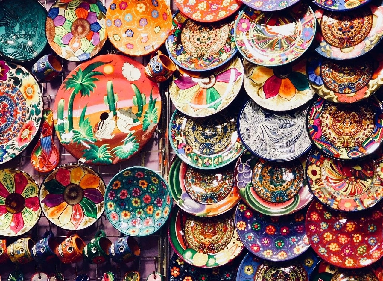 What Types Of Travel Souvenirs Do You Collect From Your