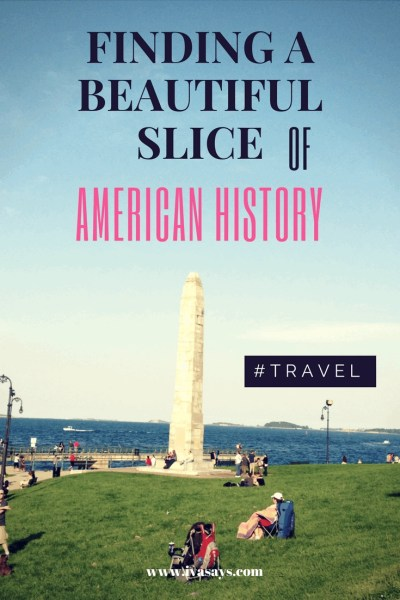 Finding A Beautiful Slice Of American History