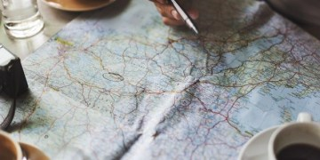 Travel Quiz: Which Travel Destination Are You?