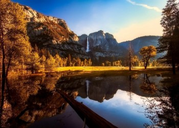 Explore American History while traveling and exploring USA