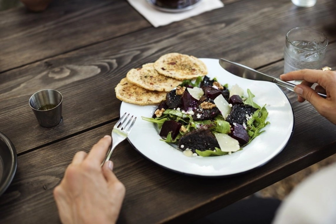 The Ultimate Food Guide to Vegan and Vegetarian Restaurants in Skopje, Macedonia