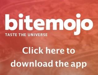 Link to download the bitemojo app.