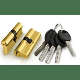 Цилиндр  PUNTO ключ/ключ A200/60 mm